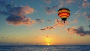 Der Luftballon-2