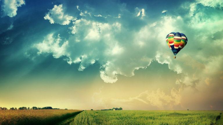 Schneeengel-1Der Luftballon-1