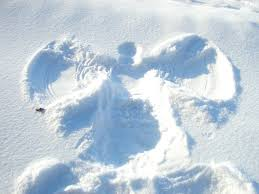 Schneeengel-3